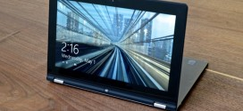 Review Ultrabook Lenovo Ideapad Yoga 1786