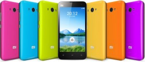 Review Smartphone  Xiaomi_3
