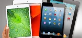 10 Tablet Terbaik 2015