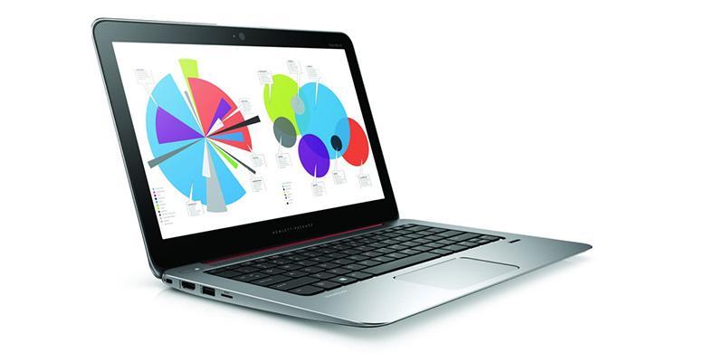 Laptop Hp Nirkipas Dengan Intel Core M