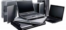 Pertumbuhan Laptop di Indonesia