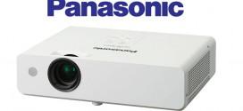 Proyektor Panasonic yang go green