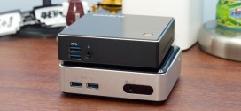 Review Mini PC