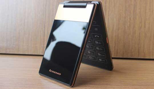 Review Ponsel Flip Lenovo_2