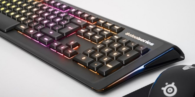 Review SteelSeries Apex M800