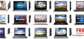 5 Laptop Terbaik Di Bulan Mei 2015