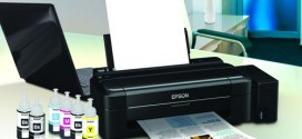 Review Printer L350