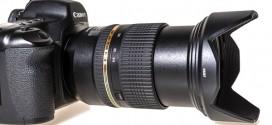 Lensa Tamron 24-70 Mm F/ 2.8 DI VC – Lensa Dengan Kualitas Tinggi Yang Setara Lensa First Party