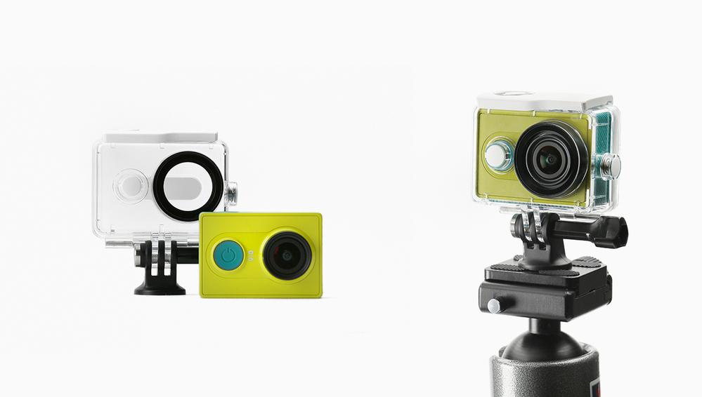 MI Camera Kamera Mini Xiaomi Saingan Berat Htc Gopro