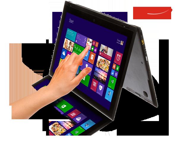 Review Laptop Lenovo Lavie Z360_2