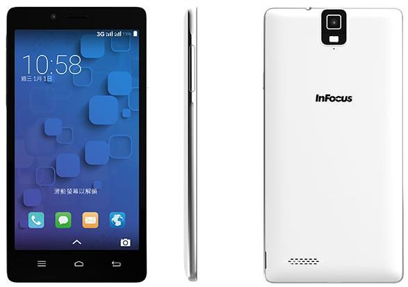Review Smartphone Infocus M330_2