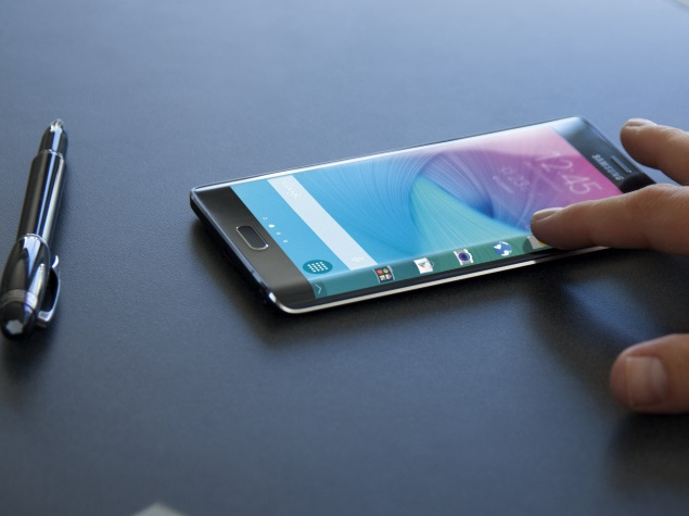 Review Smartphone Samsung Galaxy S6_2
