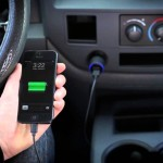 Review Charger Car Belkin_1