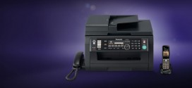 Review Printer Panasonic Multi-Function KX-MB 2061CX