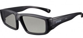 Review Epson PASSIVE 3D GLASSES
