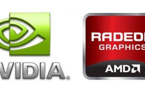 VGA ATI Radeon dengan nVidia Geforce