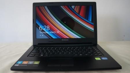 Lenovo IdeaPad G400s-6485