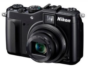 Prosumer digital camera