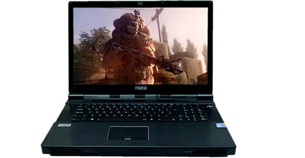 Laptop Gaming Rock Extreme