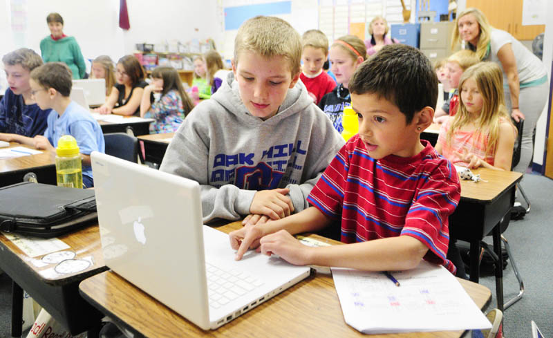 should schools have laptops or books Are chromebooks good laptops for students alan here are some people who should probably buy a different laptop: students who have specific school or app.