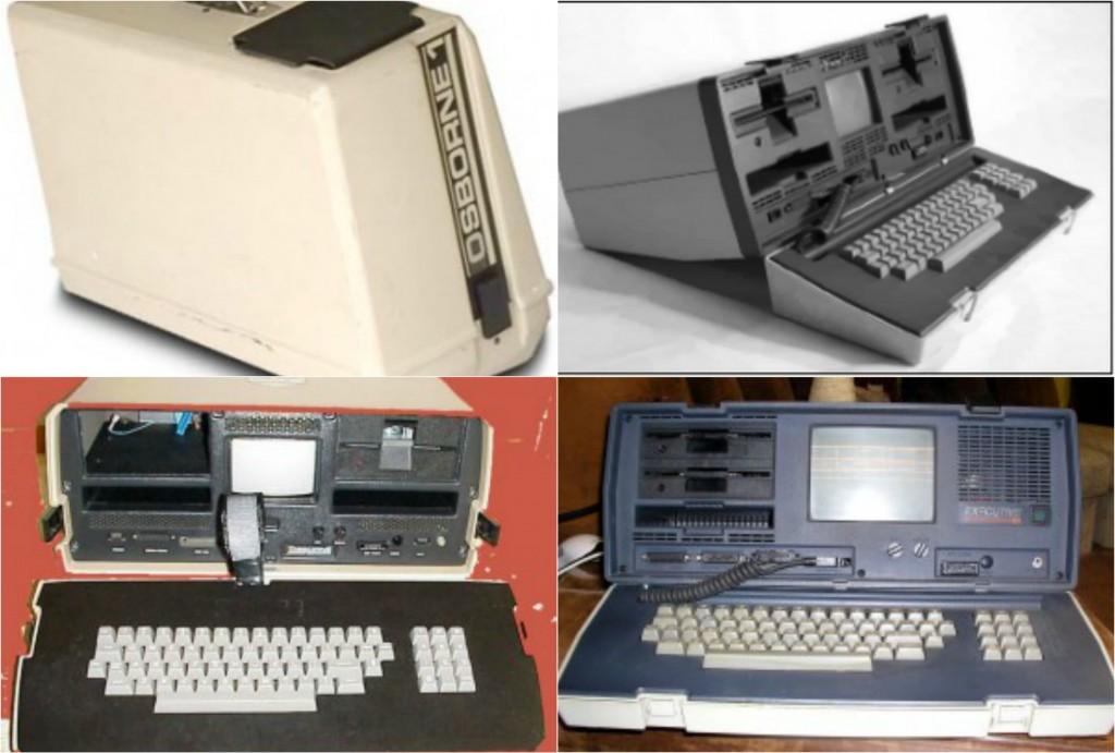 Komputer pertama di Dunia