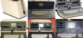 Laptop pertma di dunia