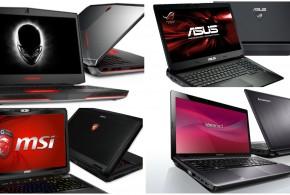 Laptop Notebook Gaming Terbaik Terbaru