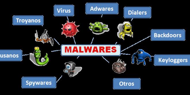 Hasil gambar untuk gambar Malware