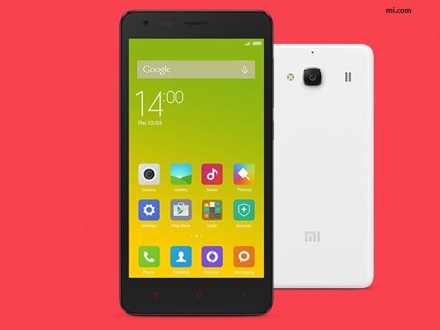 Spesifikasi dan Harga Terbaru Xiaomi Redmi 2 Prime