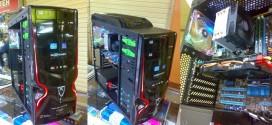 PC Gaming Rakitan