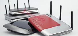 Pengertian dan Fungsi Wireless Router