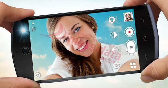 Meitu V4, Smartphone Bertenaga Octa Core dan Kamera Selfie 21MP