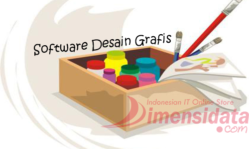 Software Desain Grafis