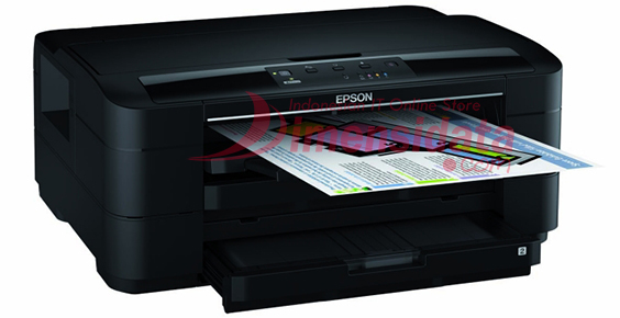 Epson WorkForce WF-7011