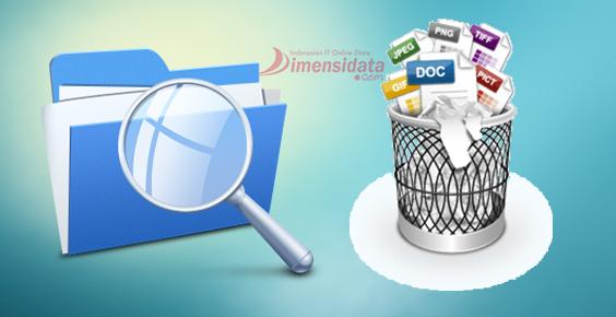 File sharing hilang