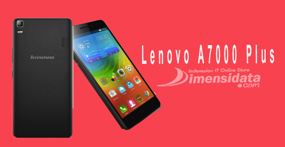 Lenovo A7000 Plus/Sepecial Edition