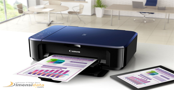 Printer Canon Pixma E560