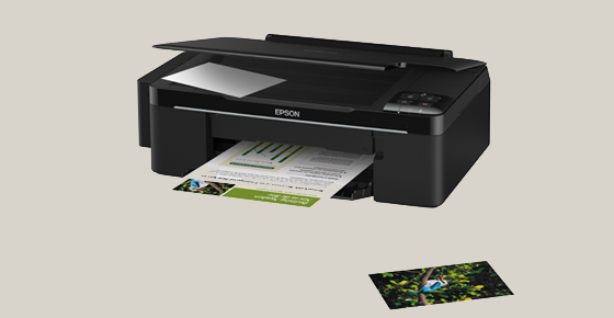 Epson L200 All in One Printer