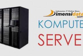 Spesifikasi Komputer Server Terbaik Untuk Kebutuhan Kantor