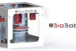 Biobot 1, Mesin Printer 3D Super Canggih Bisa Cetak Organ Manusia