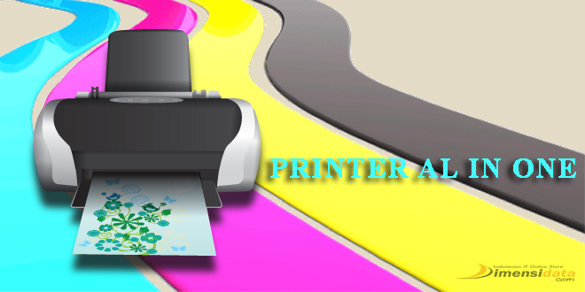 printer All in One Terbaik