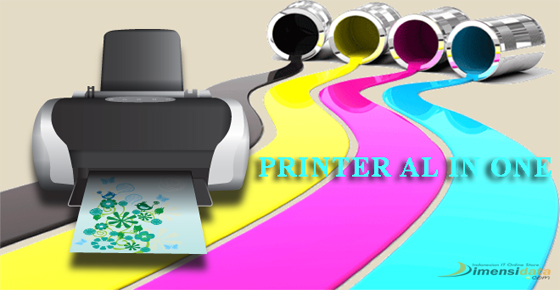 Printer All in One Harga Murah Terbaik