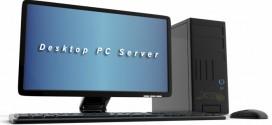 Daftar Harga Desktop PC Server Terbaik Asus, HP, IBM, Intel Terbaru 2016
