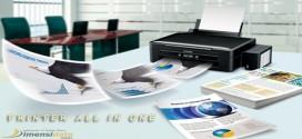 Harga Printer All in One Semua Tipe Terbaru 2016