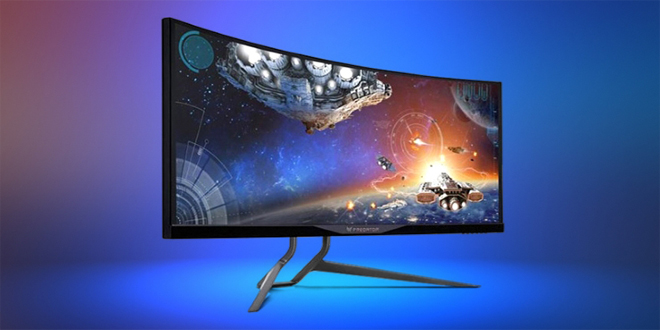 Daftar Lengkap Harga Monitor LED Full HD Dibawah 2 Jutaan Terbaru 2016