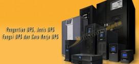 Jual Online UPS Bagus Terbaru Harga Murah
