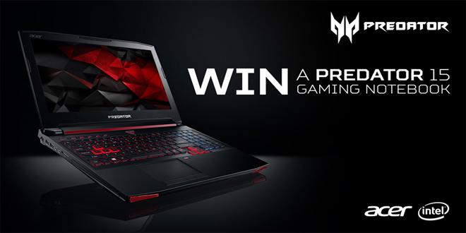 Spesifikasi Dan Harga Acer Predator 15 Notebook Handal