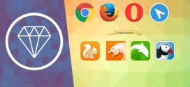 Pilih Google Chrome, Opera atau UC Browser?
