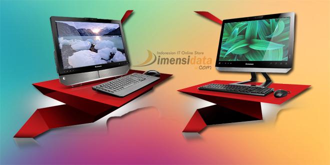 Daftar Harga Desktop PC All In One Lenovo Murah Terbaru 2108