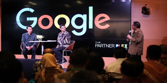 Google Berencana akan Membina 100.000 Pengembang Aplikasi Dan Games Lokal di Indonesia